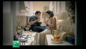 Teb Bank Reklam