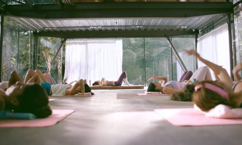 Bukoli - Yoga