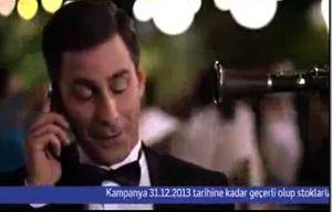 Turkcell T40 Gürültü Engelleme