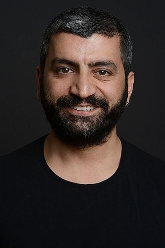 A. BAHADIR BAHAR