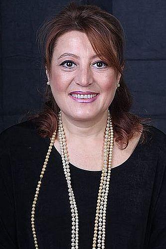 SERPİL KOPARAN